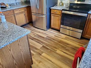 Au Gres Floor Covering